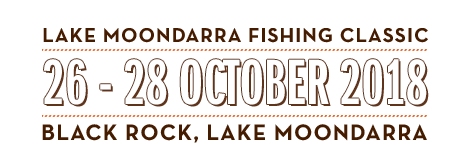 Lake Moondarra Fishing Classic Title & Dates